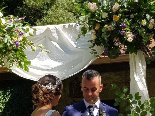 La boda de Alvaro y Veronica en Santiago De Compostela, A Coruña 6