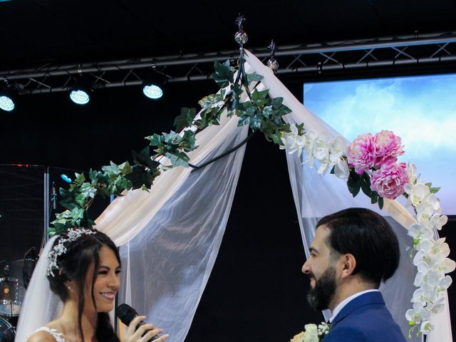 La boda de Emanuel y Jelsy en Sant Boi De Llobregat, Barcelona 25