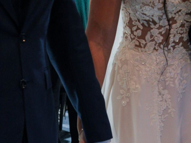La boda de Emanuel y Jelsy en Sant Boi De Llobregat, Barcelona 29