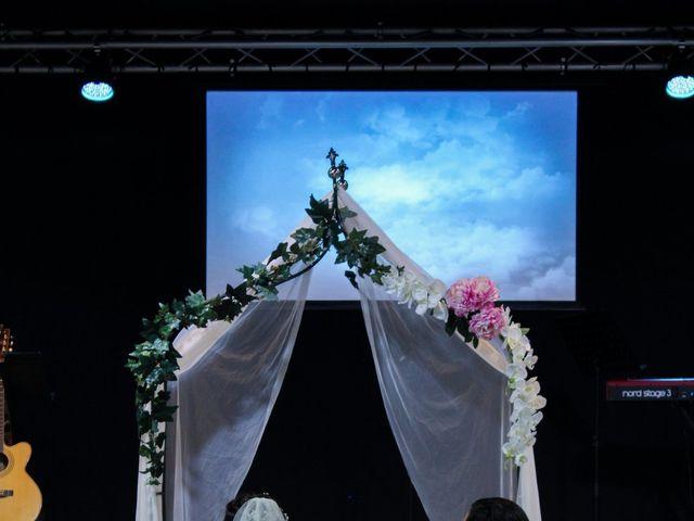 La boda de Emanuel y Jelsy en Sant Boi De Llobregat, Barcelona 51