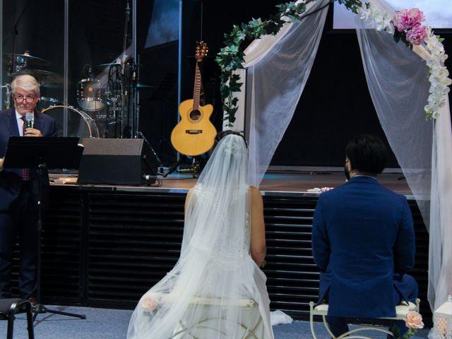 La boda de Emanuel y Jelsy en Sant Boi De Llobregat, Barcelona 52