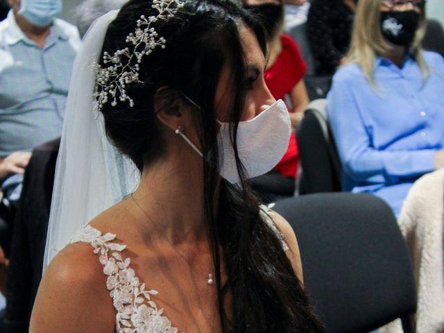 La boda de Emanuel y Jelsy en Sant Boi De Llobregat, Barcelona 55