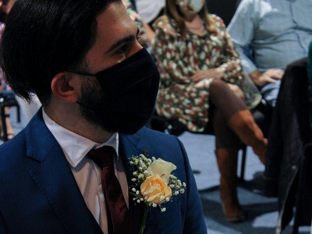 La boda de Emanuel y Jelsy en Sant Boi De Llobregat, Barcelona 56