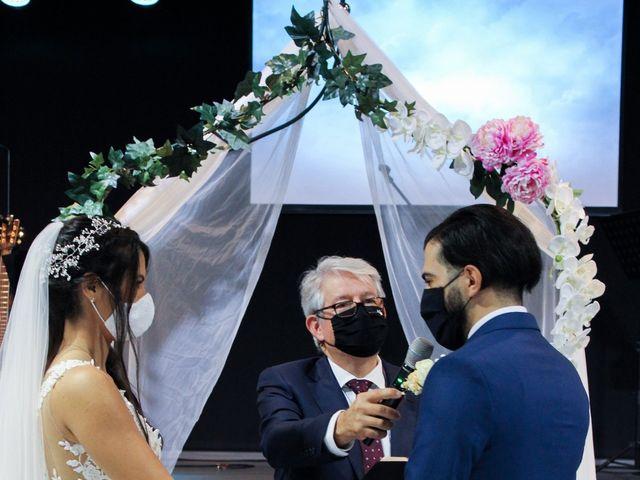 La boda de Emanuel y Jelsy en Sant Boi De Llobregat, Barcelona 58