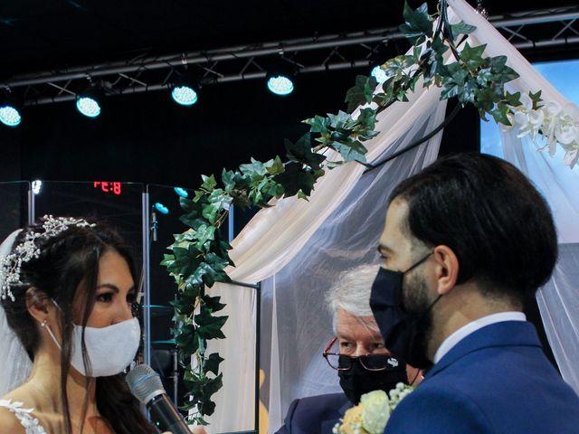 La boda de Emanuel y Jelsy en Sant Boi De Llobregat, Barcelona 59