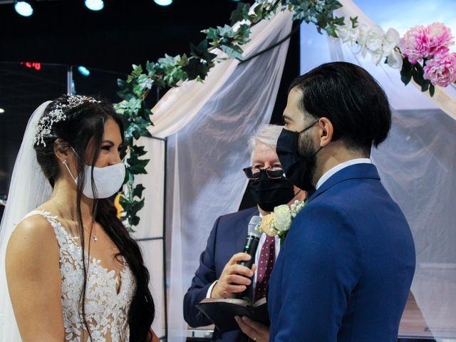 La boda de Emanuel y Jelsy en Sant Boi De Llobregat, Barcelona 60