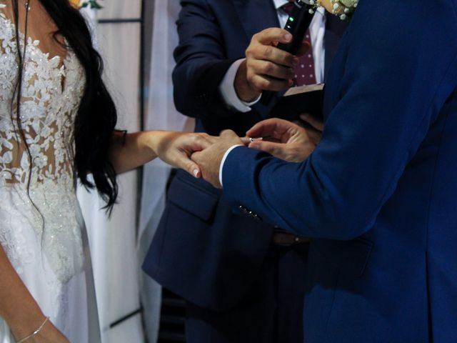La boda de Emanuel y Jelsy en Sant Boi De Llobregat, Barcelona 61