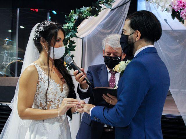 La boda de Emanuel y Jelsy en Sant Boi De Llobregat, Barcelona 63