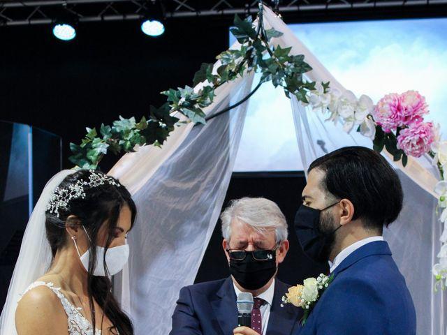 La boda de Emanuel y Jelsy en Sant Boi De Llobregat, Barcelona 64