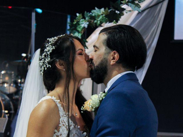 La boda de Emanuel y Jelsy en Sant Boi De Llobregat, Barcelona 65