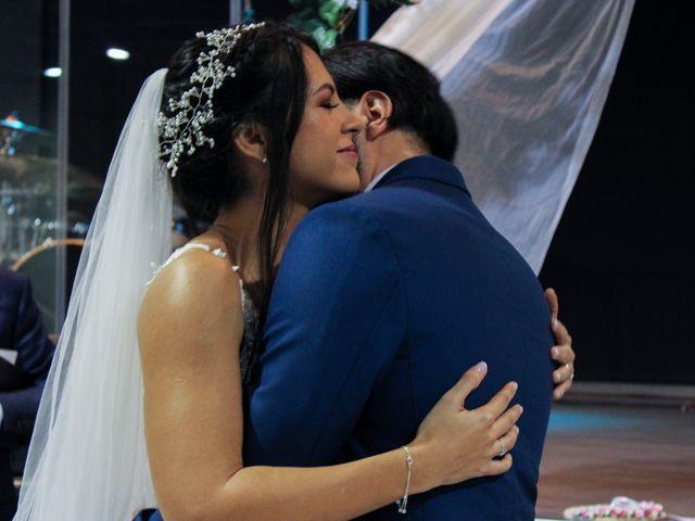 La boda de Emanuel y Jelsy en Sant Boi De Llobregat, Barcelona 1