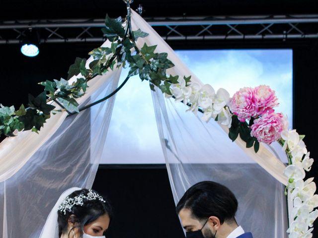 La boda de Emanuel y Jelsy en Sant Boi De Llobregat, Barcelona 66