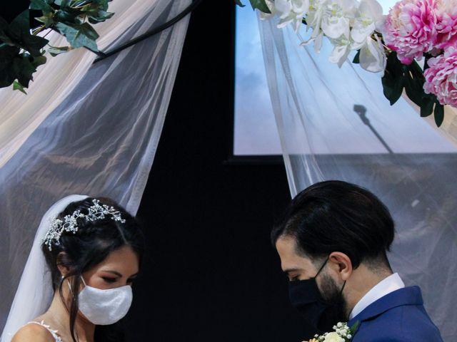 La boda de Emanuel y Jelsy en Sant Boi De Llobregat, Barcelona 67