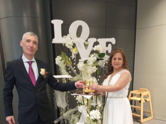 La boda de Miguel y Germania en Terrassa, Barcelona 3