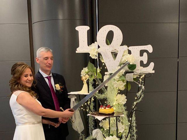 La boda de Miguel y Germania en Terrassa, Barcelona 5