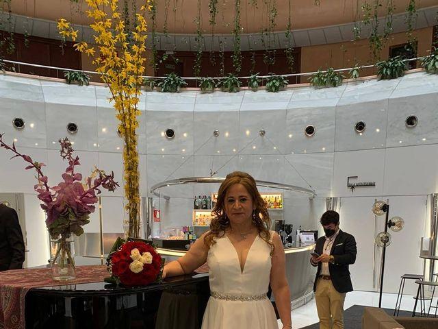 La boda de Miguel y Germania en Terrassa, Barcelona 6