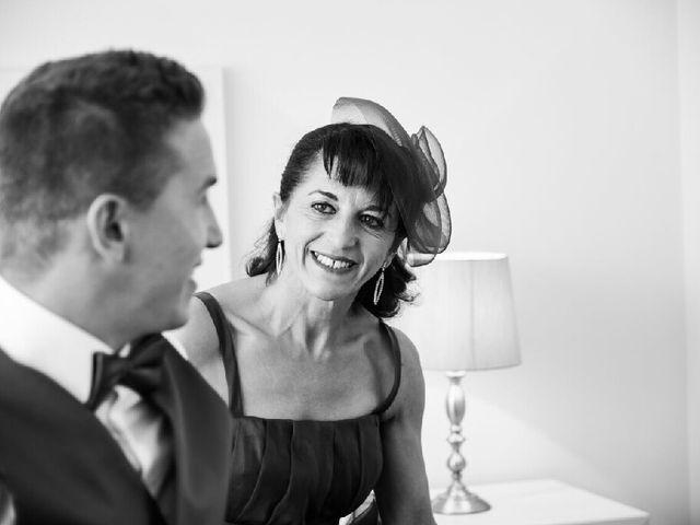 La boda de Daniel y Sabela en Noia, A Coruña 6