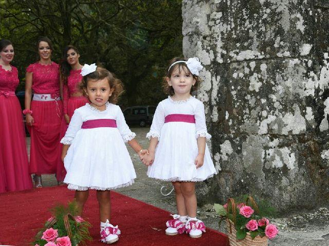 La boda de Daniel y Sabela en Noia, A Coruña 16