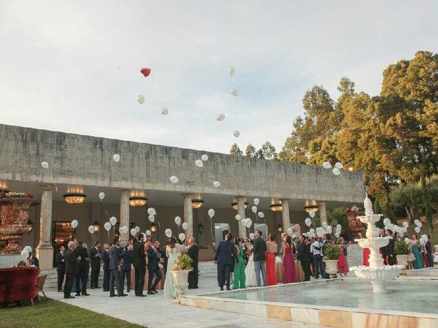 La boda de Daniel y Sabela en Noia, A Coruña 18