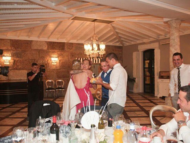 La boda de Daniel y Sabela en Noia, A Coruña 21