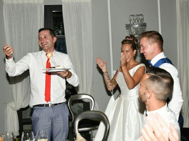 La boda de Daniel y Sabela en Noia, A Coruña 22