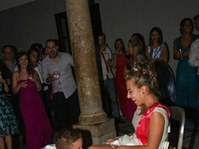 La boda de Daniel y Sabela en Noia, A Coruña 24