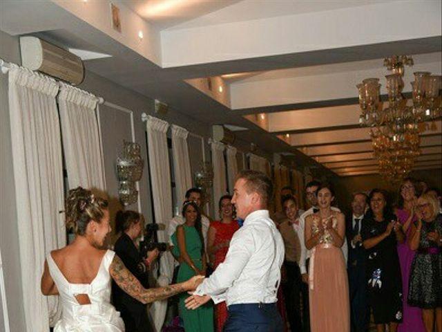 La boda de Daniel y Sabela en Noia, A Coruña 25