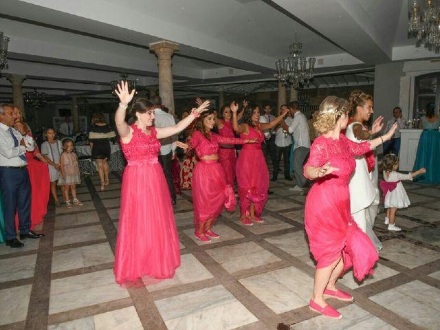La boda de Daniel y Sabela en Noia, A Coruña 26