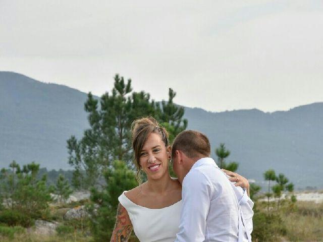 La boda de Daniel y Sabela en Noia, A Coruña 31