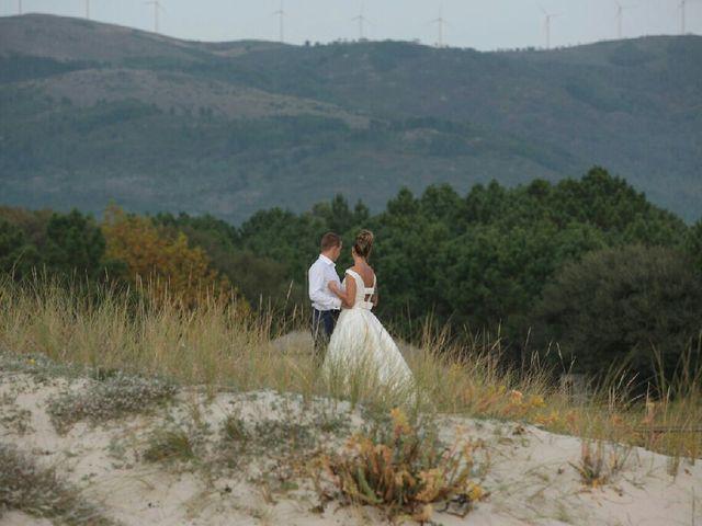 La boda de Daniel y Sabela en Noia, A Coruña 33