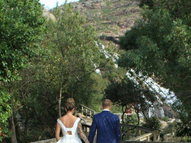 La boda de Daniel y Sabela en Noia, A Coruña 35