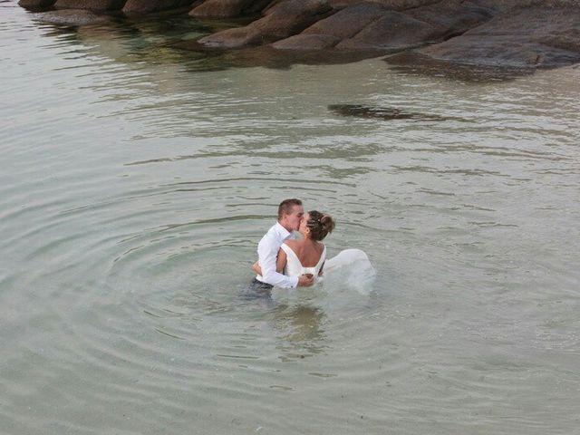 La boda de Daniel y Sabela en Noia, A Coruña 41