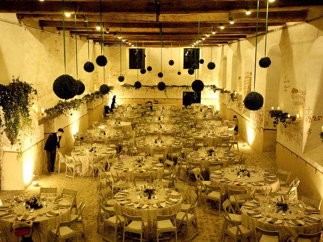 La boda de Javi y Amaya en Cabanillas Del Monte, Segovia 7