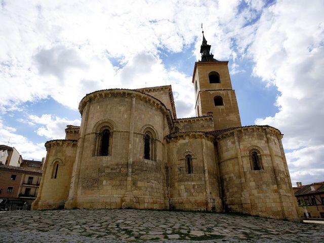La boda de Javi y Amaya en Cabanillas Del Monte, Segovia 12