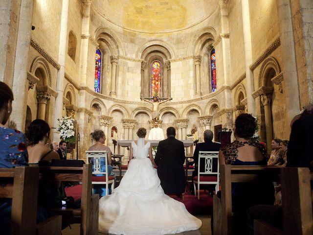 La boda de Javi y Amaya en Cabanillas Del Monte, Segovia 15