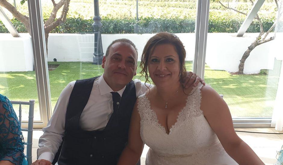 La boda de Chiqui y Emilio  en Villalgordo Del Jucar, Albacete