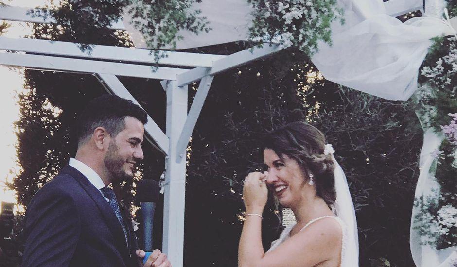 La boda de Juan Carlos y Tania en Cartagena, Murcia