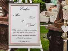 La boda de Ana y Raúl 28