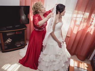 La boda de Monica y David 3