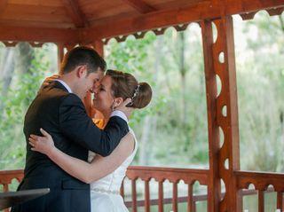 La boda de Sandra y Hector