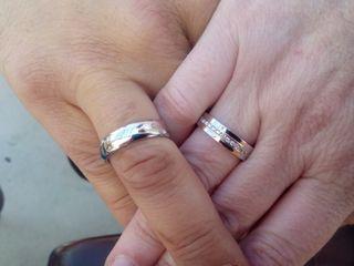La boda de Olga y Antonio 1