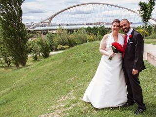 La boda de Olga y Antonio 2