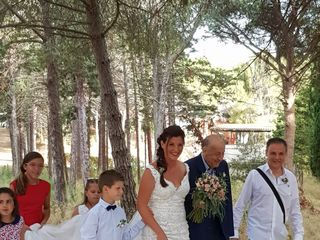 La boda de Marina  y Pere 3