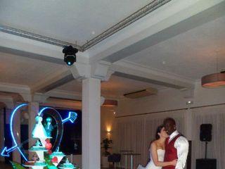 La boda de Diaga y Patricia 2