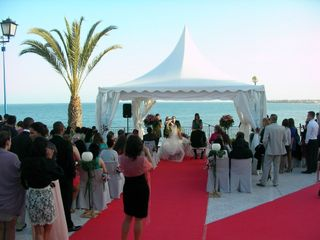 La boda de Diaga y Patricia 3