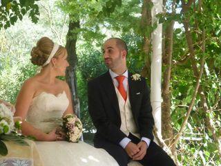La boda de Mariam y David 2