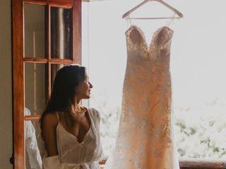 La boda de Ana Laura y Néstor 2