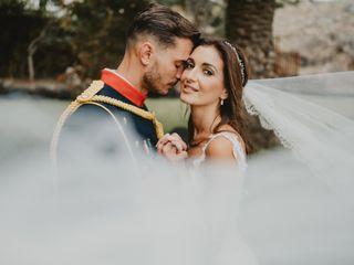 La boda de Ana Laura y Néstor