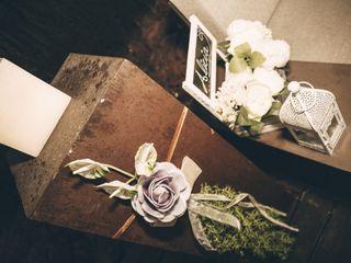 La boda de Alicia y Victor 3