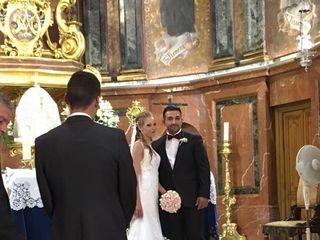 La boda de María Isabel y Jerónimo 3